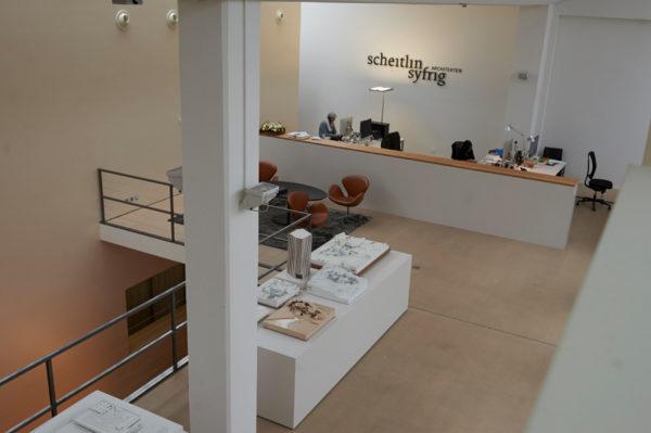 Scheitlin Syfrig Architekten