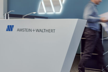 Amstein + Walthert