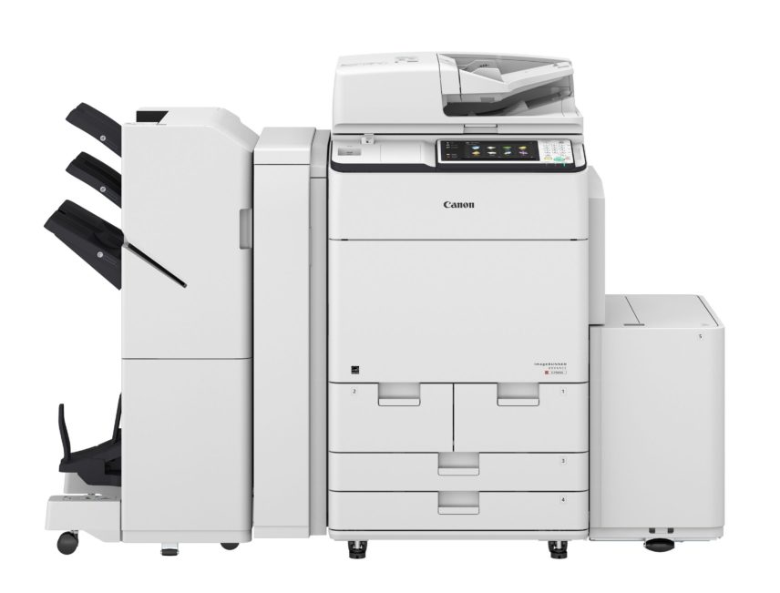 Canon imageRUNNER ADVANCE C7565i Multifunktionsdrucker