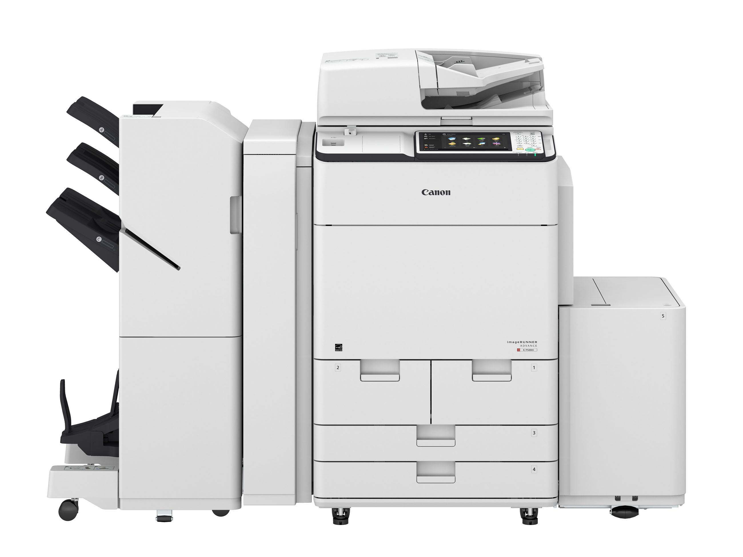 Canon imageRUNNER ADVANCE C7570i Multifunktionsdrucker