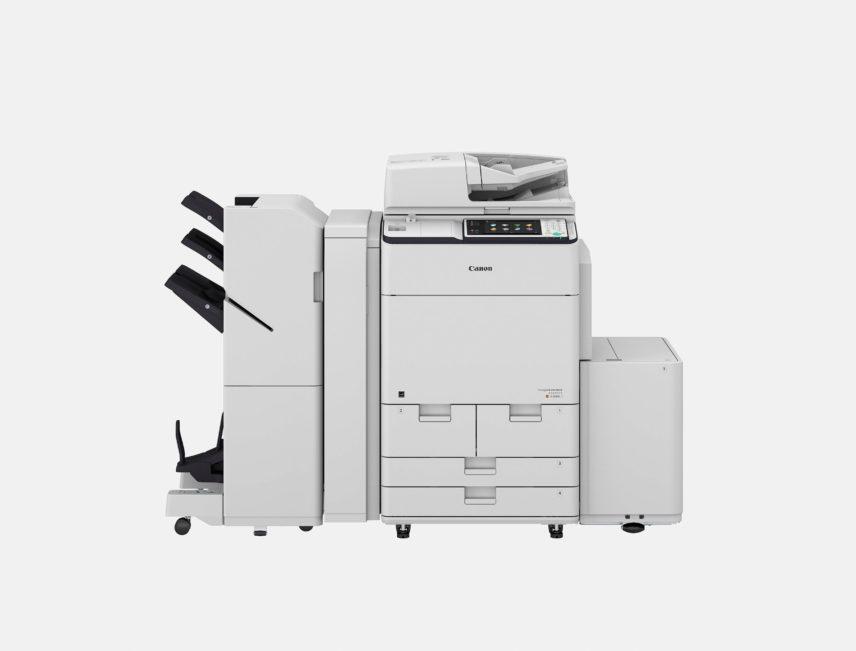 Canon imageRUNNER ADVANCE C7570i Multifunktionsdrucker