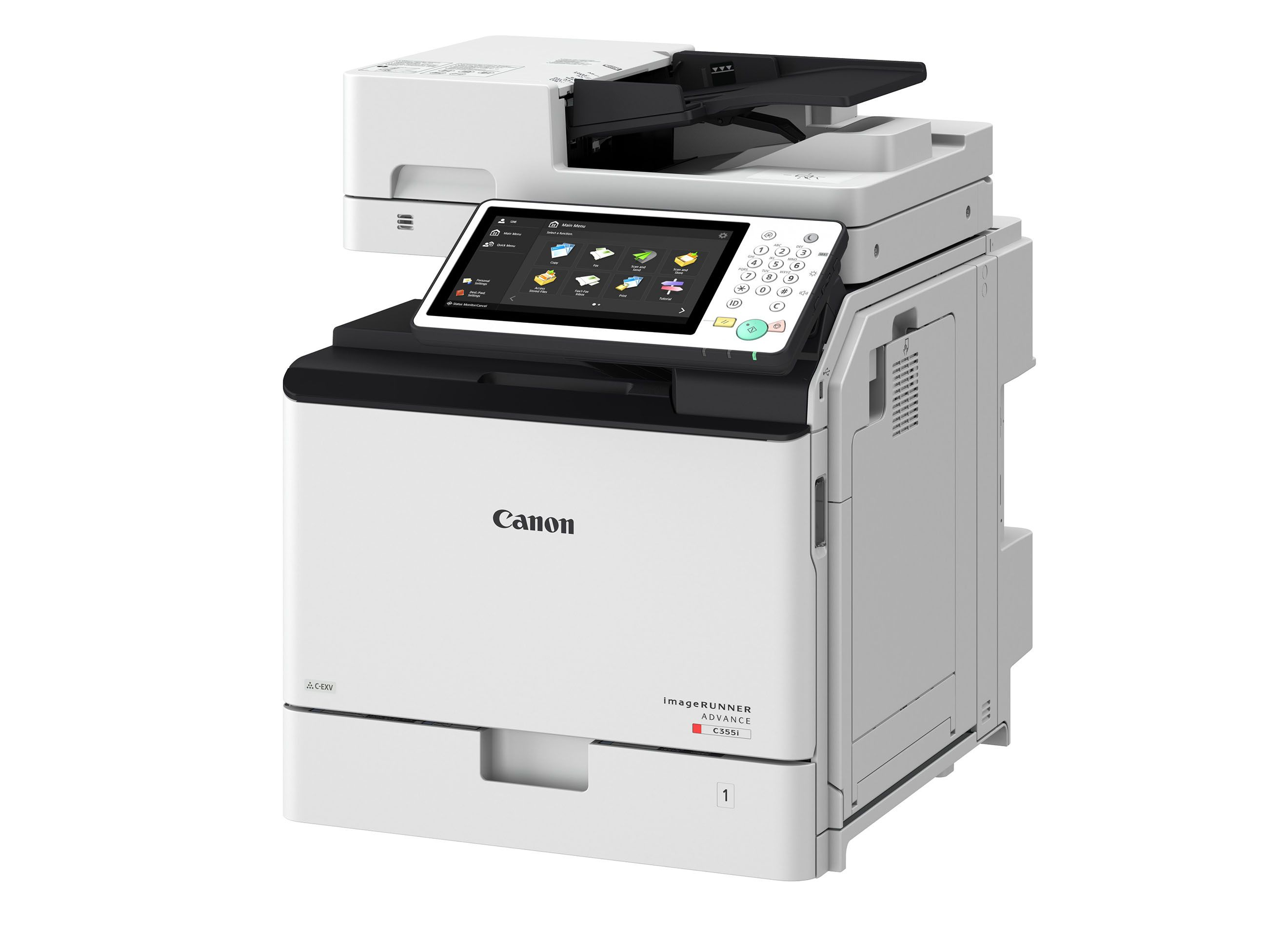 Canon imageRUNNER ADVANCE C256i Multifunktionsdrucker