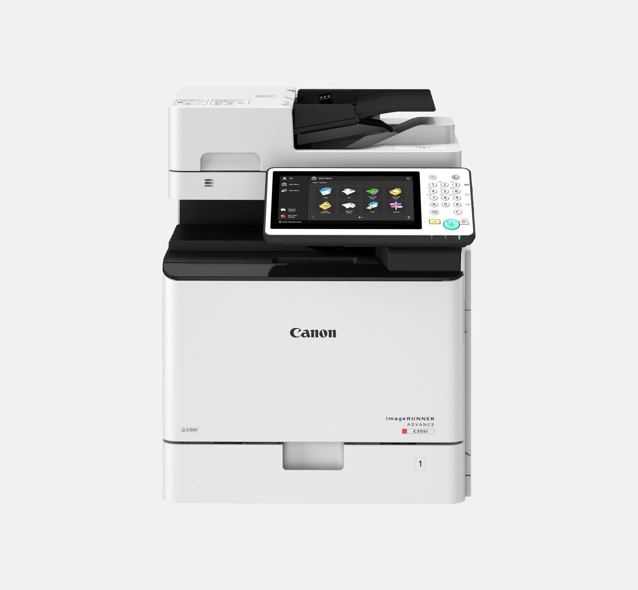 Canon imageRUNNER ADVANCE C256i Multifunktionsdrucker