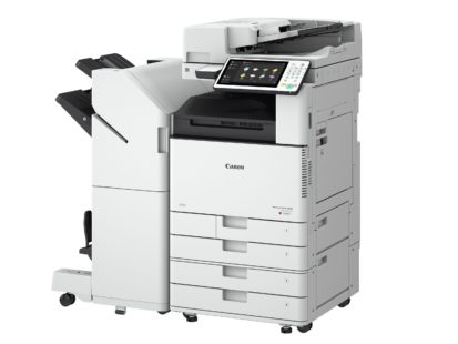 Canon imageRUNNER ADVANCE C3520i Multifunktionsdrucker