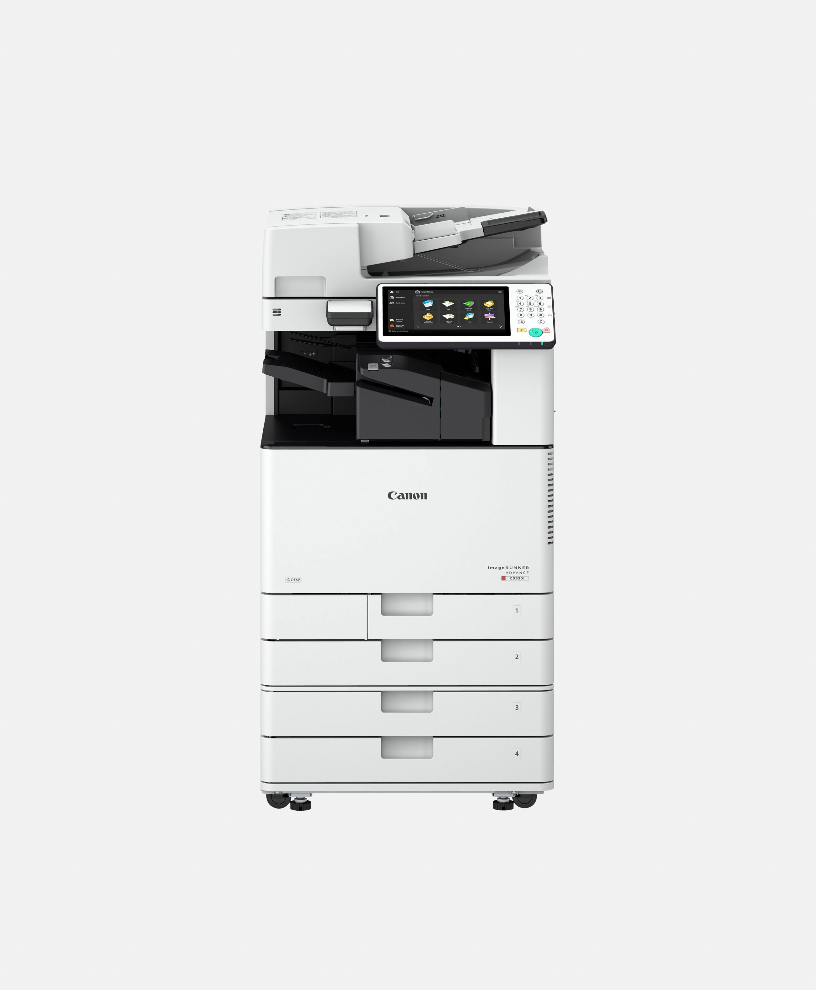 Canon imageRUNNER ADVANCE C3525i Multifunktionsdrucker