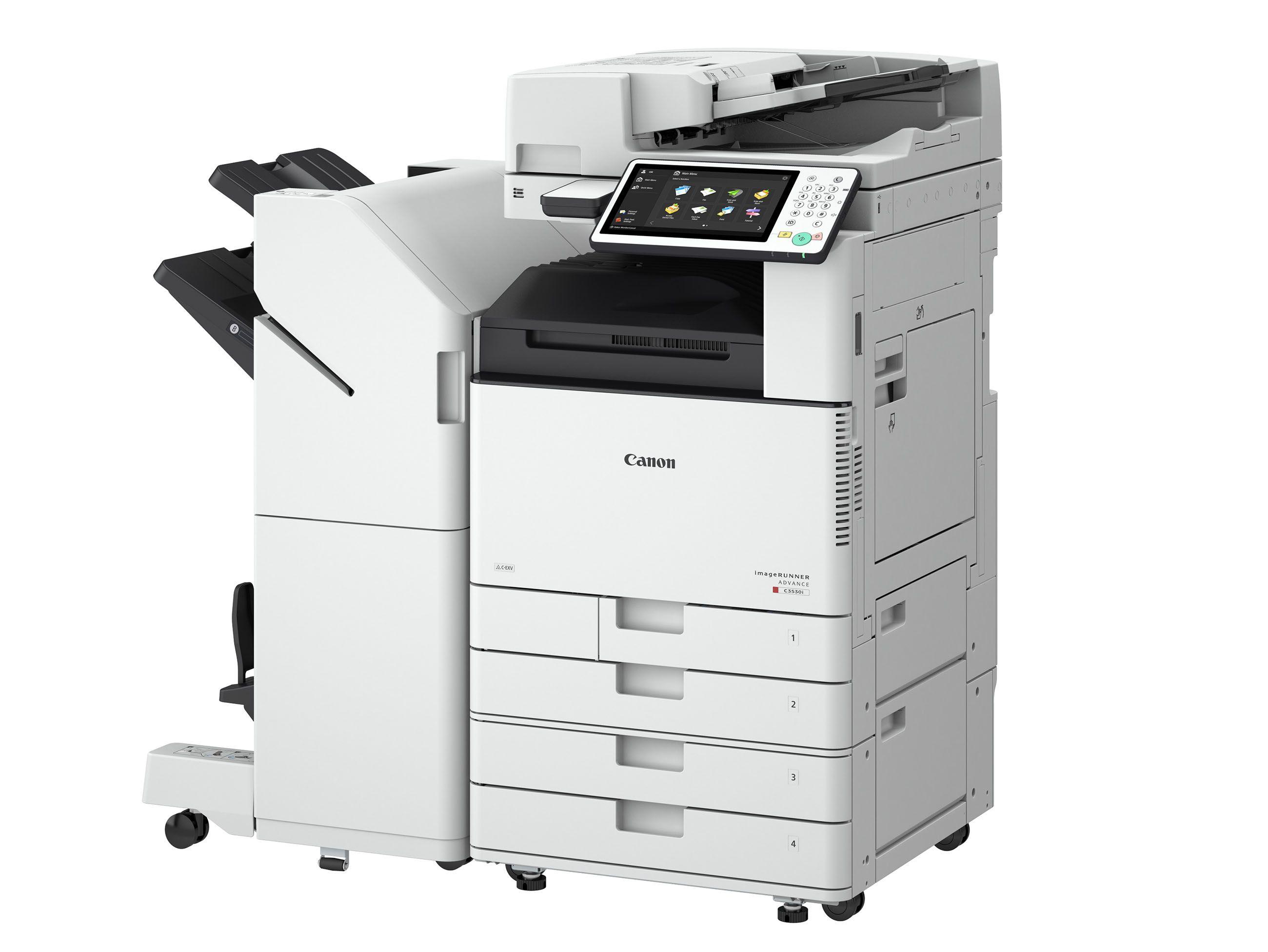 Canon imageRUNNER ADVANCE C3530i Multifunktionsdrucker