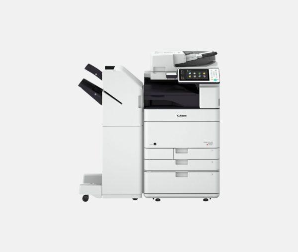 Canon imageRUNNER ADVANCE C5535i Multifunktionsdrucker