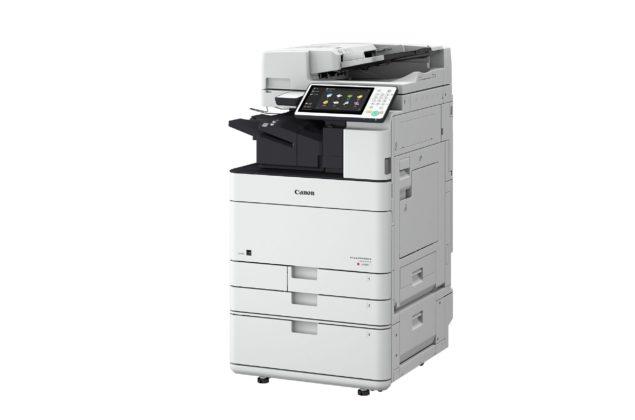 Canon imageRUNNER ADVANCE C5540i Multifunktionsdrucker