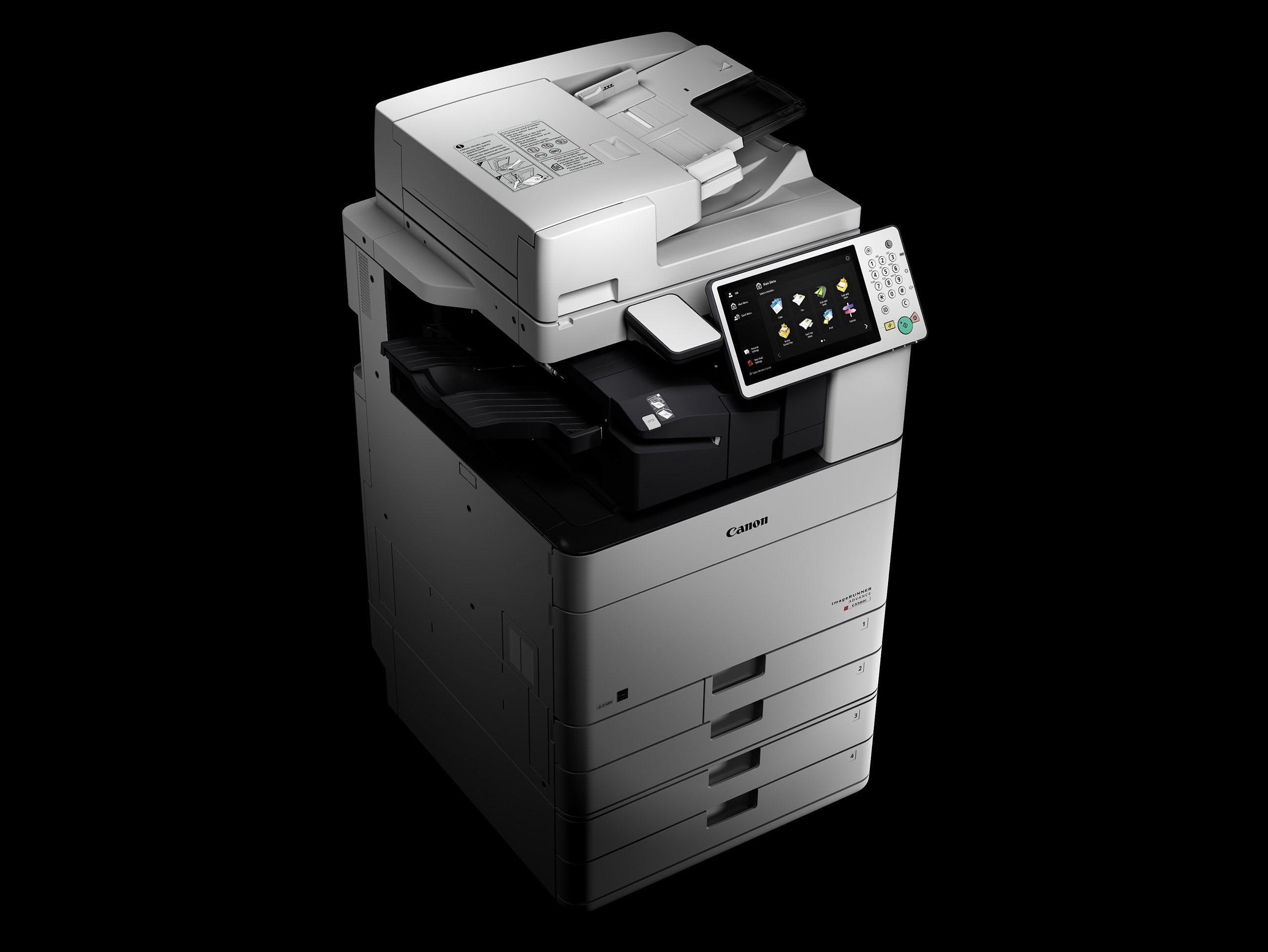 Canon imageRUNNER ADVANCE C5550i Multifunktionsdrucker