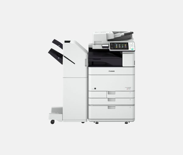 Canon imageRUNNER ADVANCE C5550i Multifunktionsdrucker