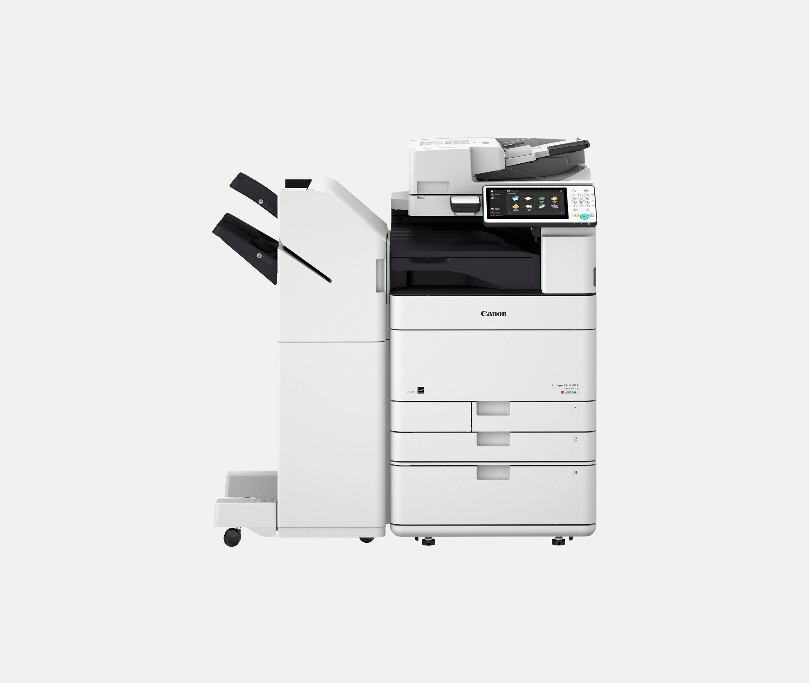 Canon imageRUNNER ADVANCE C5560i Multifunktionsdrucker