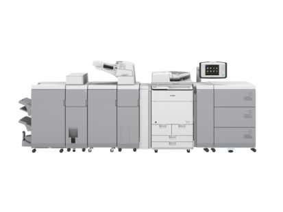 Canon imageRUNNER ADVANCE C7580i Multifunktionsdrucker