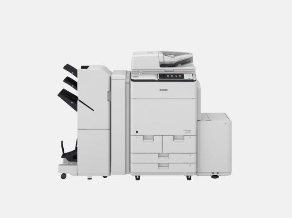 Canon imageRUNNER ADVANCE C7580i Multifunktionsdrucker