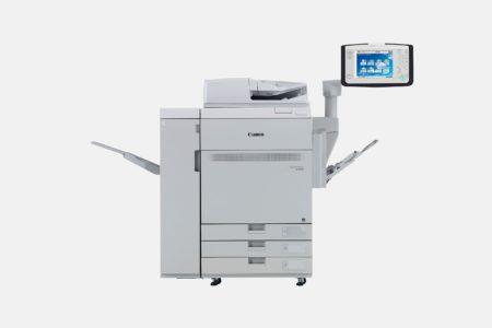 Canon imagePRESS C650 Digitaldrucksystem