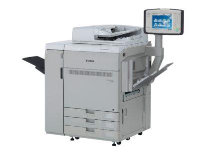 Canon imagePRESS C850 Digitaldrucksystem
