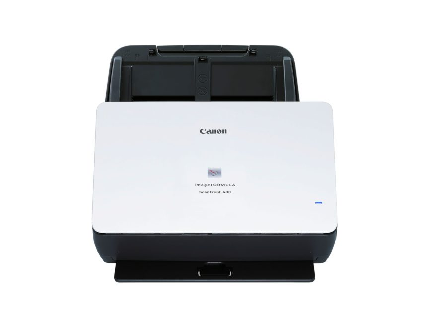 Canon imageFORMULA ScanFront 400 Scanner