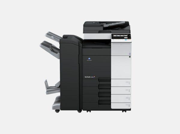 KONICA MINOLTA bizhub C258 Multifunktionsdrucker