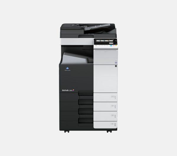 KONICA MINOLTA bizhub C308 Multifunktionsdrucker