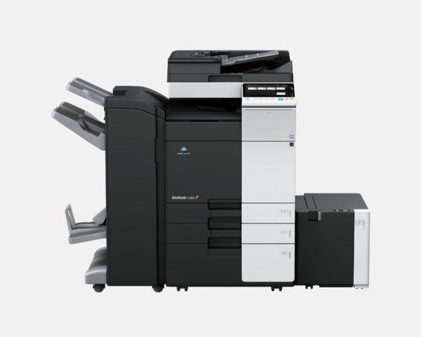 KONICA MINOLTA bizhub C368 Multifunktionsdrucker