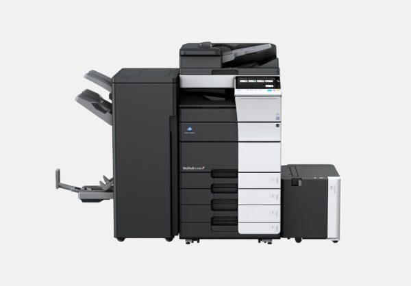 KONICA MINOLTA bizhub C458 Multifunktionsdrucker