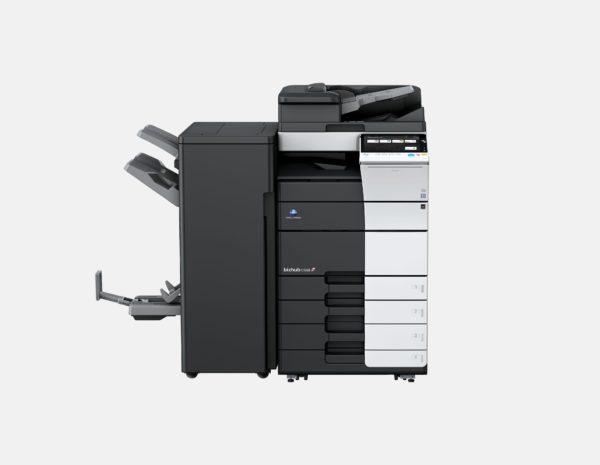 KONICA MINOLTA bizhub C558 Multifunktionsdrucker