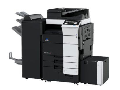 KONICA MINOLTA bizhub C759 Multifunktionsdrucker