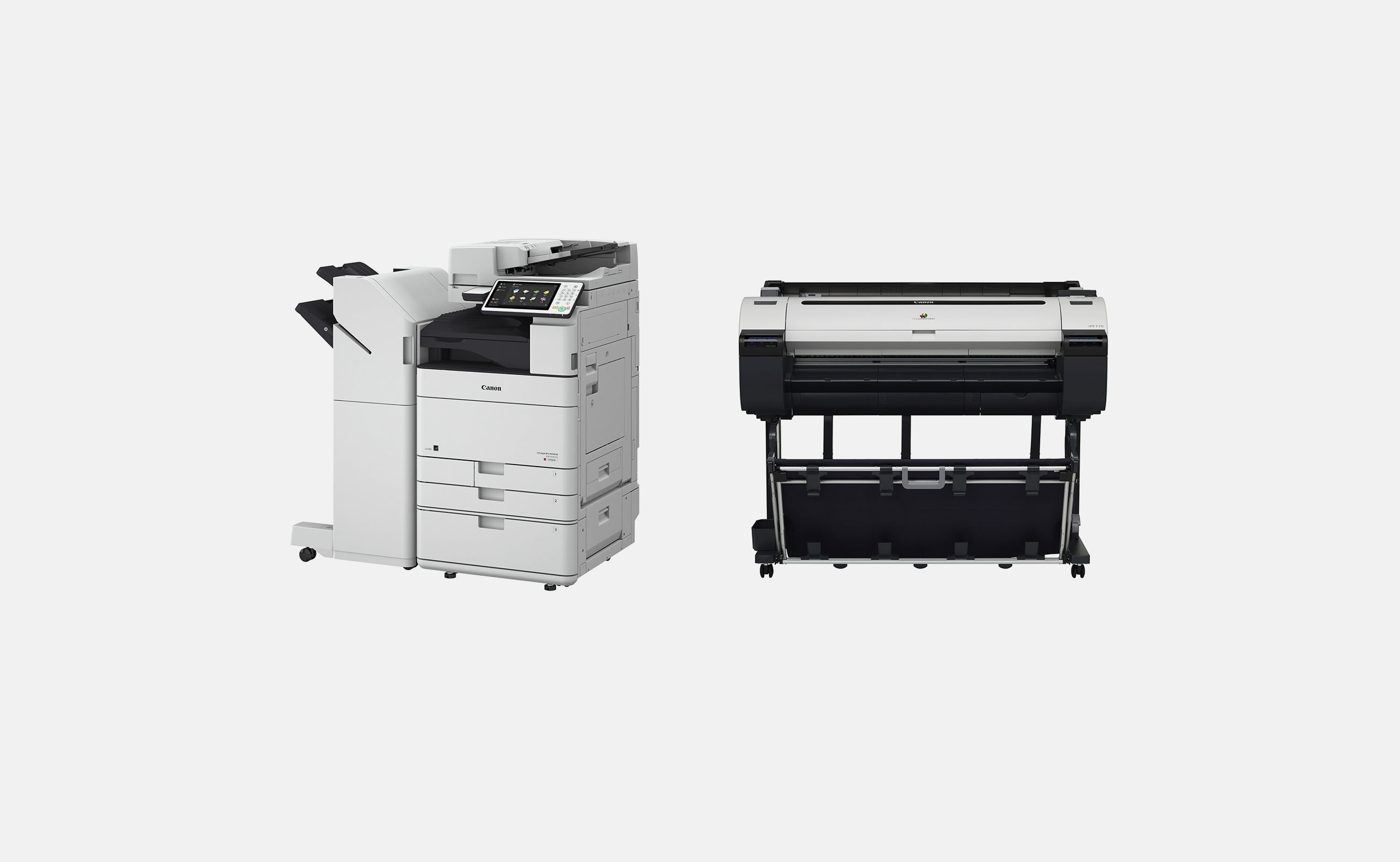 Canon - Printing Solutions