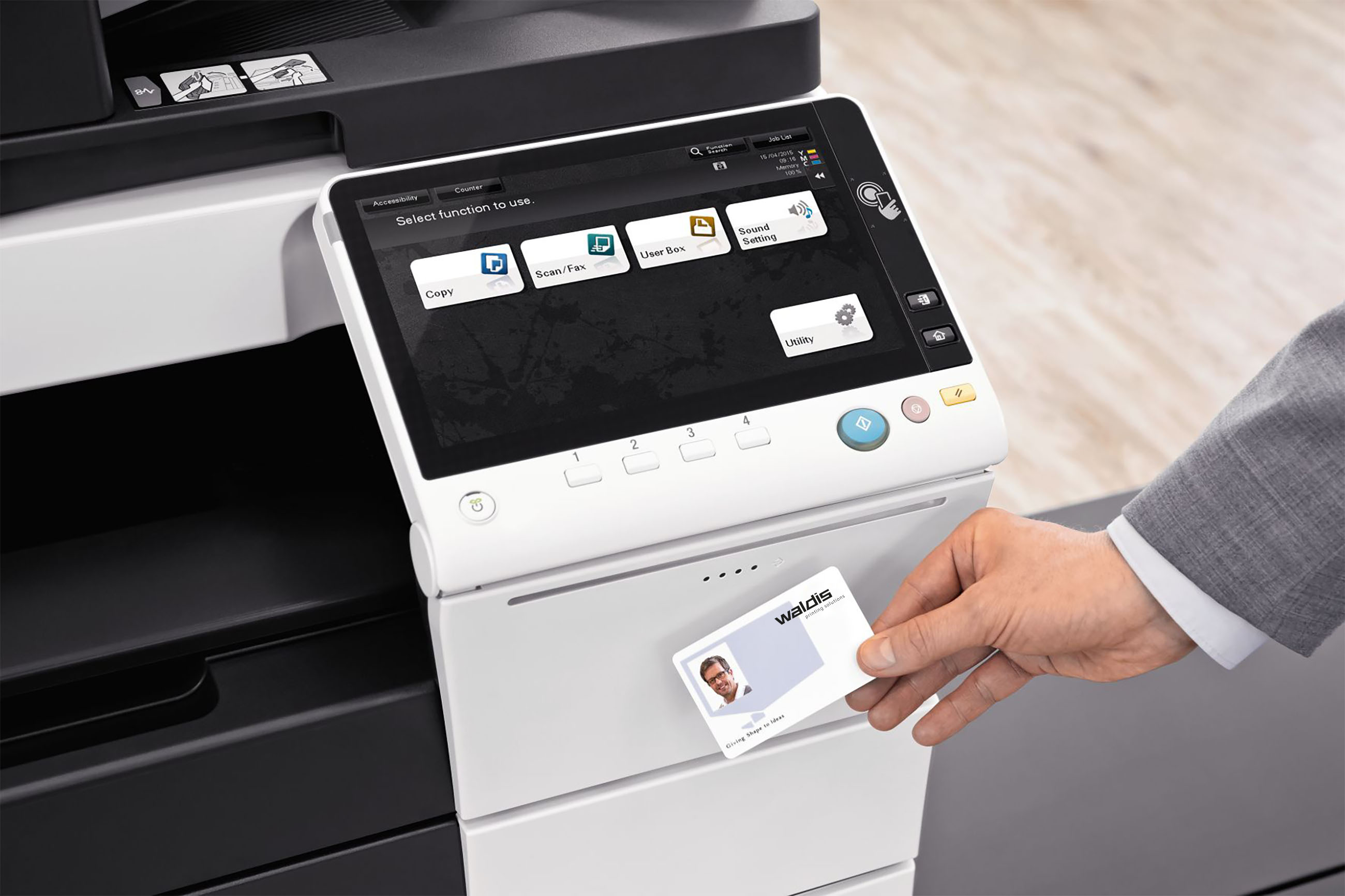 Printing Solutions - Follow Me 02