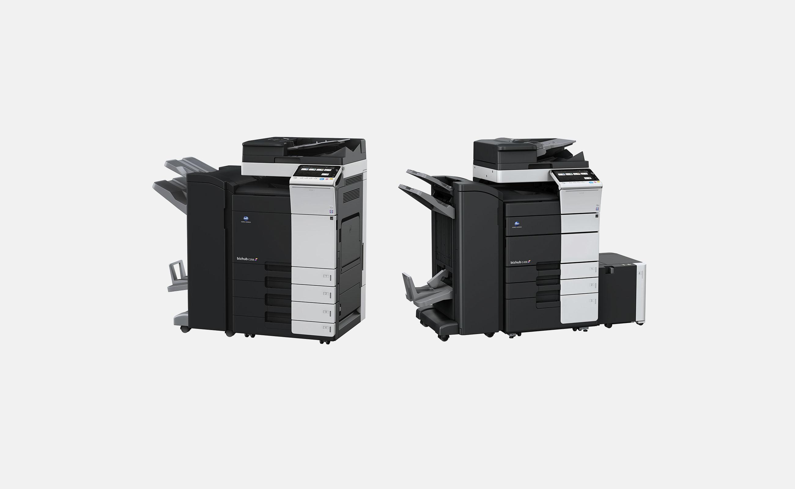 Konica Minolta - Printing Solutions