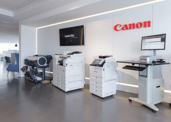 Printing Solutions Showroom