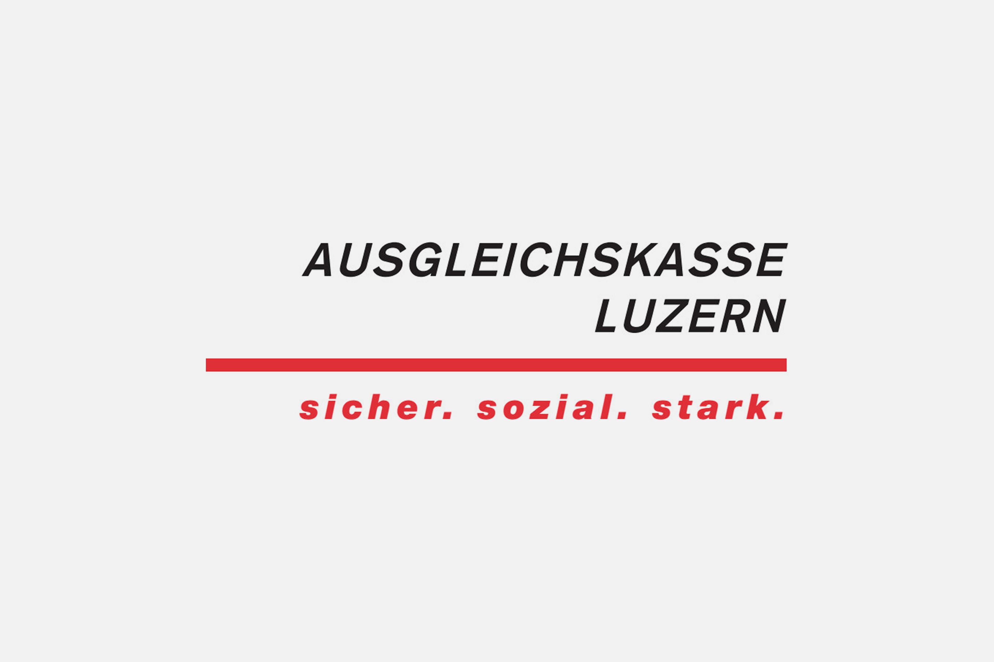Ausgleichskasse Luzern
