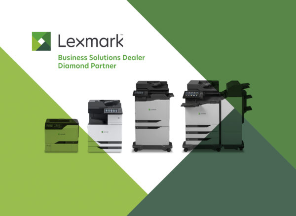 Lexmark Channel Parnter