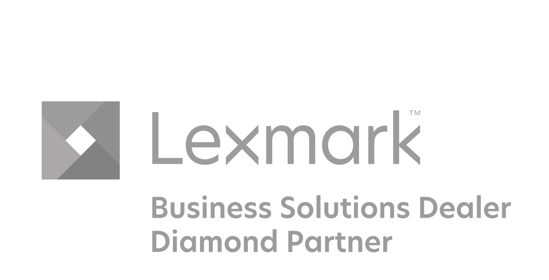 Lexmark Diamond Partner