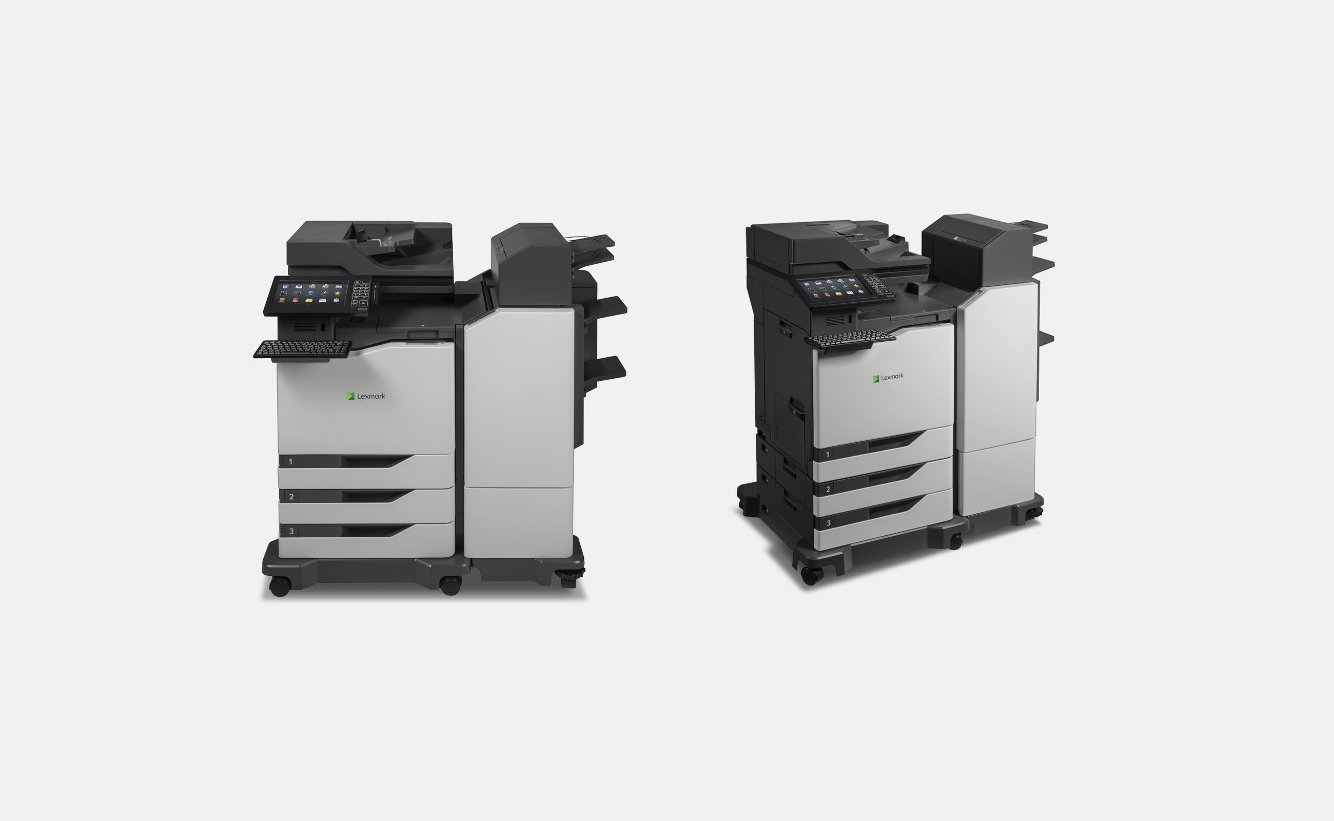 Lexmark Print-Systeme