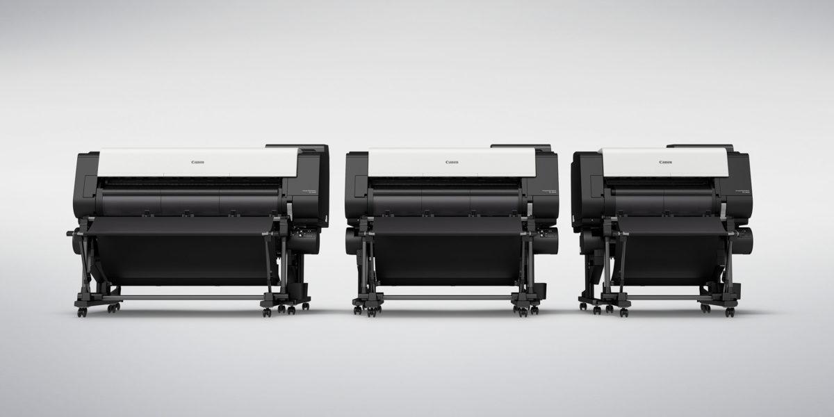 Canon ImagePROGRAF TX-Serie