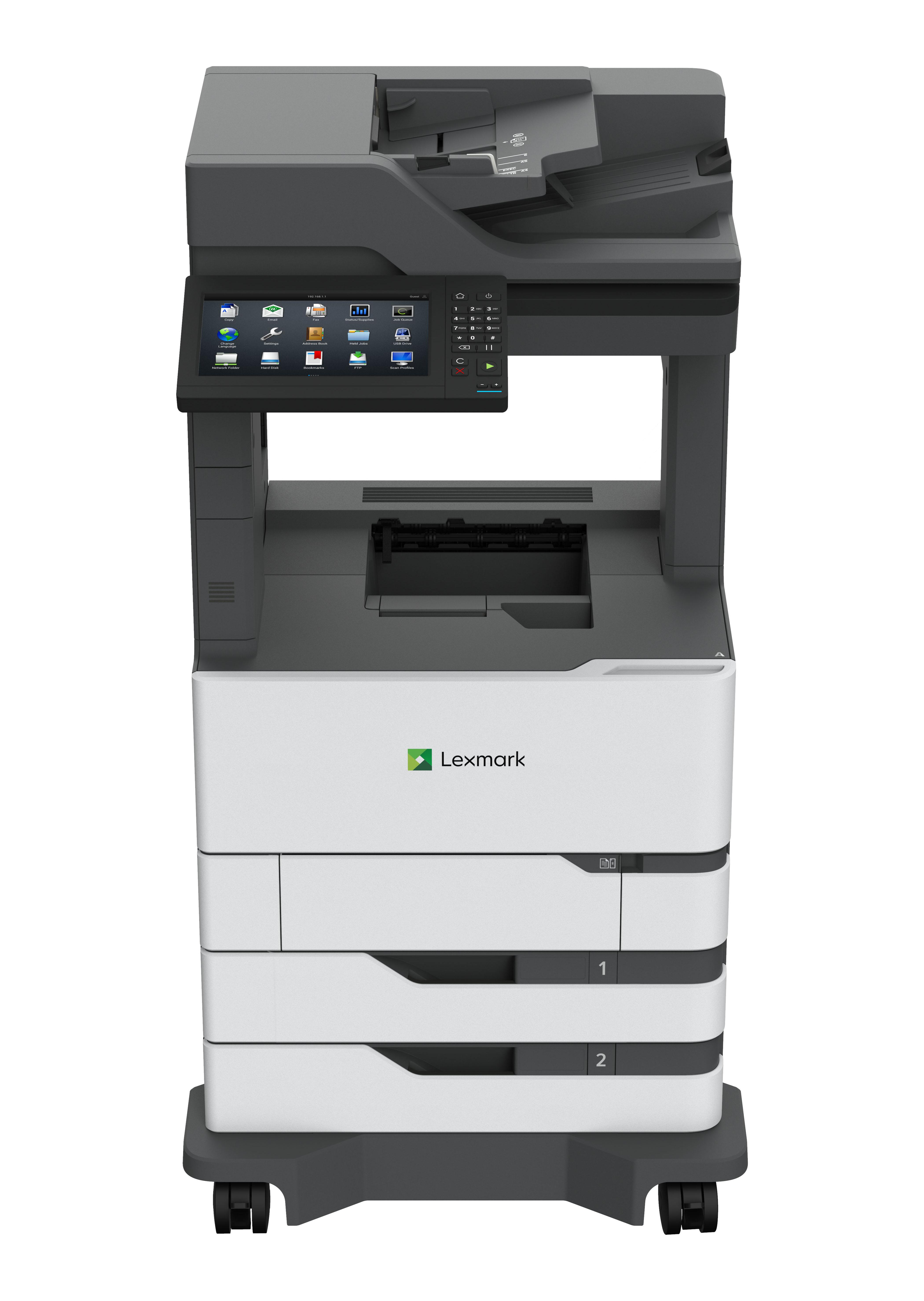 Lexmark XM7355
