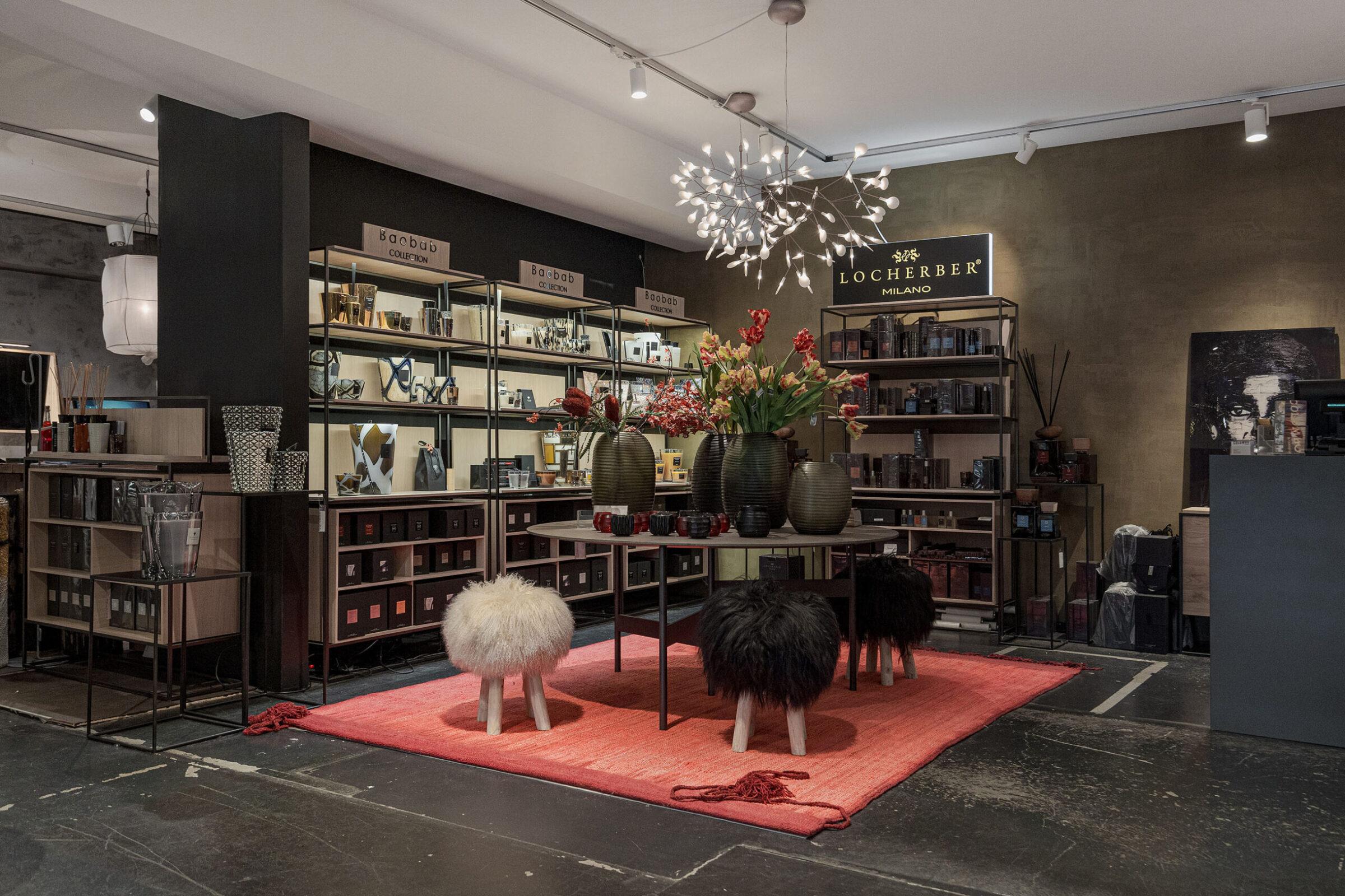 Colombo Showroom