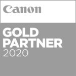 Canon Gold Partner Waldis 2020