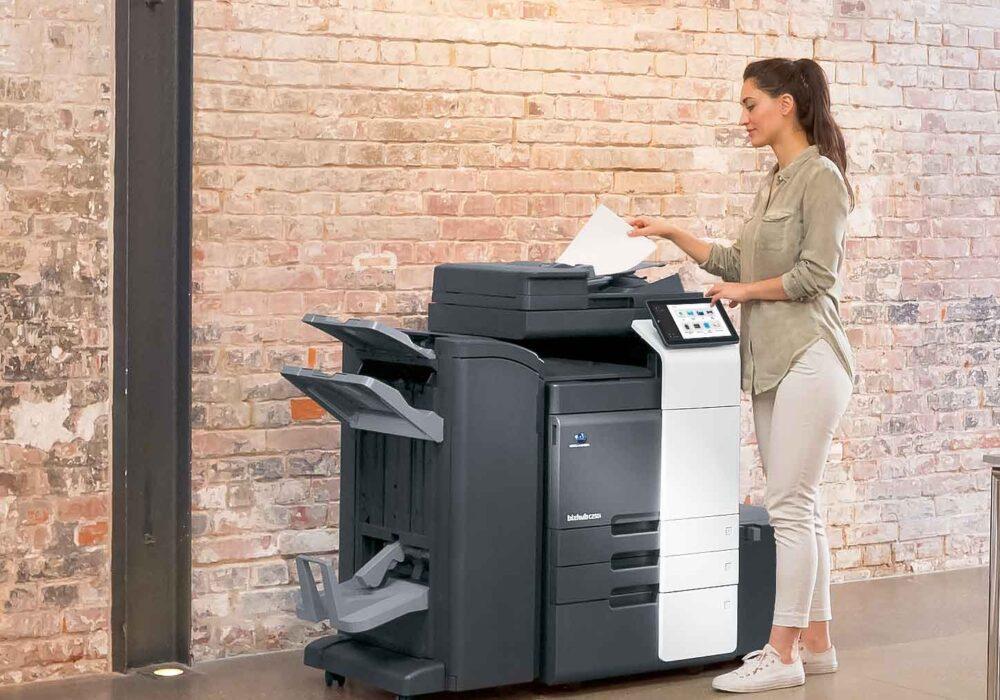 Digitaler Posteingang mit dem Document Management System (DMS)