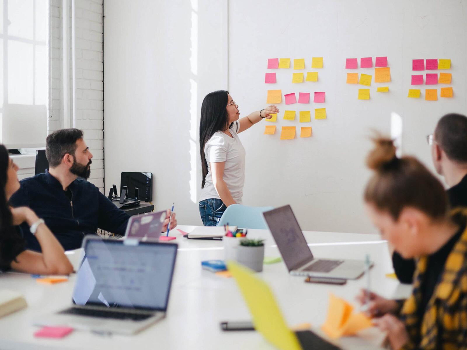 Marketing und Vertriebs-Optimierung mit einem DMS