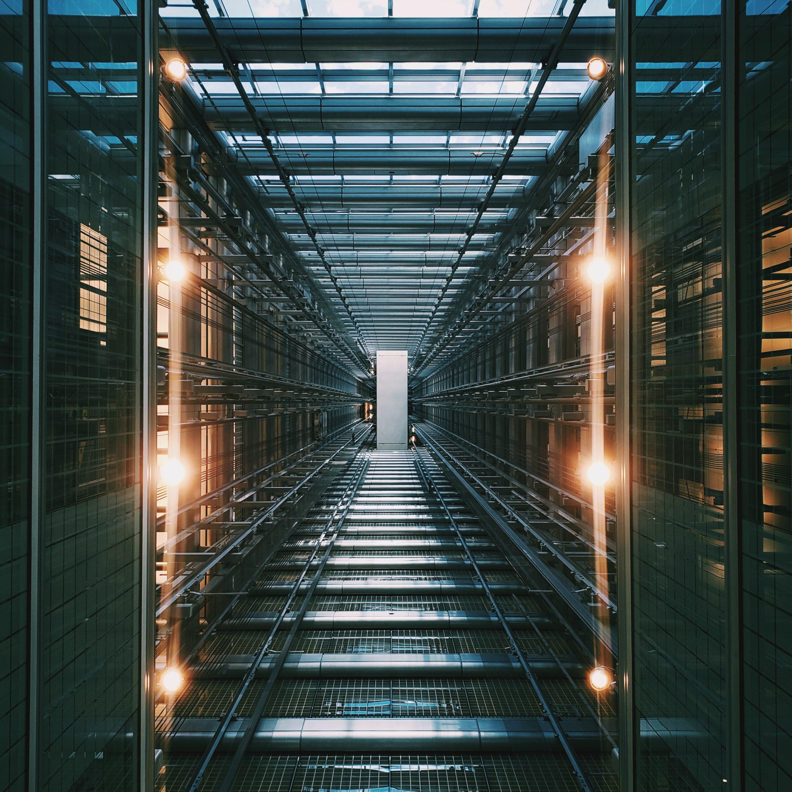 Die Datensicherheit im Dokumenten Management System M-Files