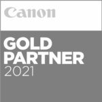 Canon Gold Partner Waldis 2021