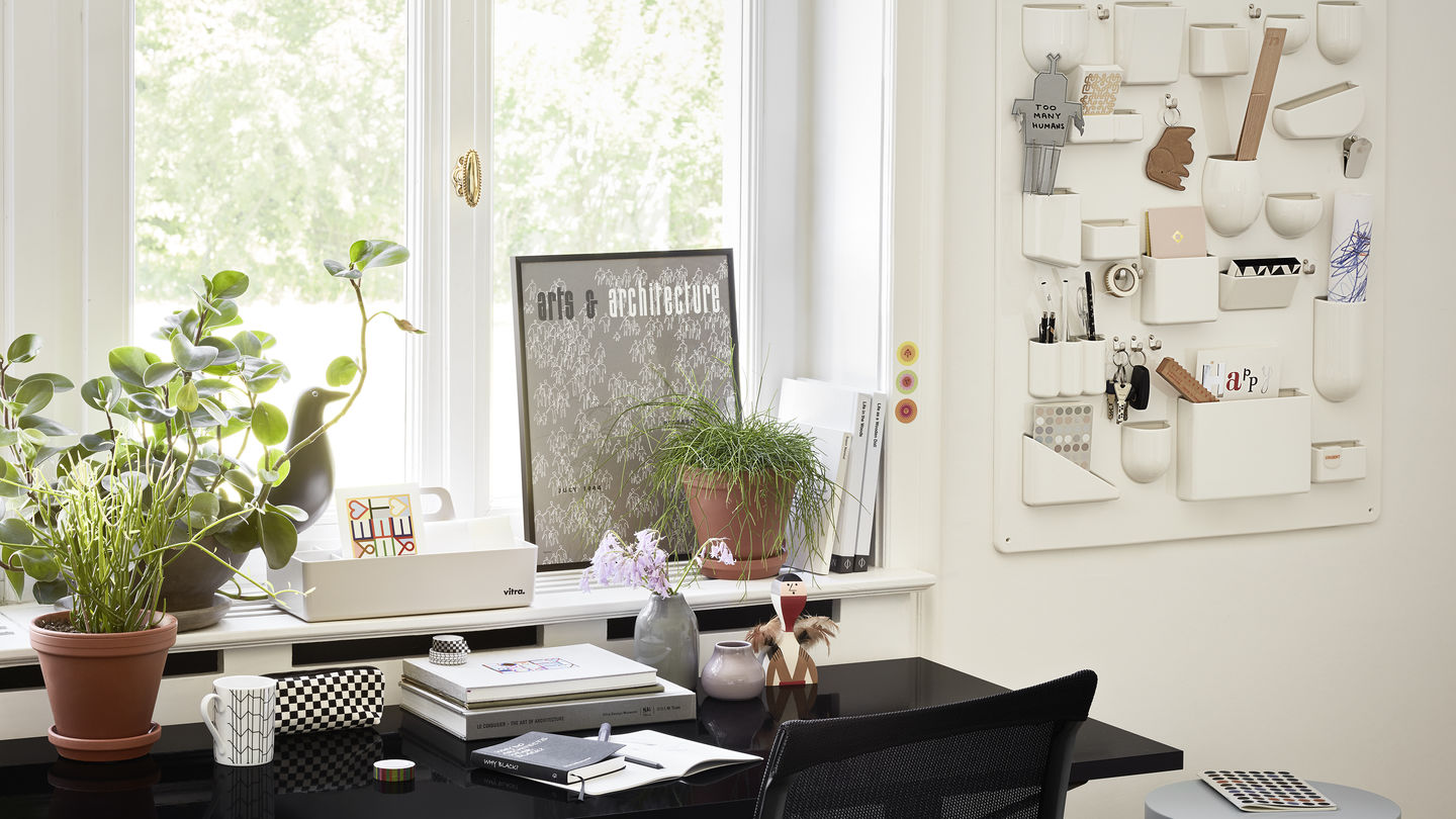 Home Office Accessories von Vitra
