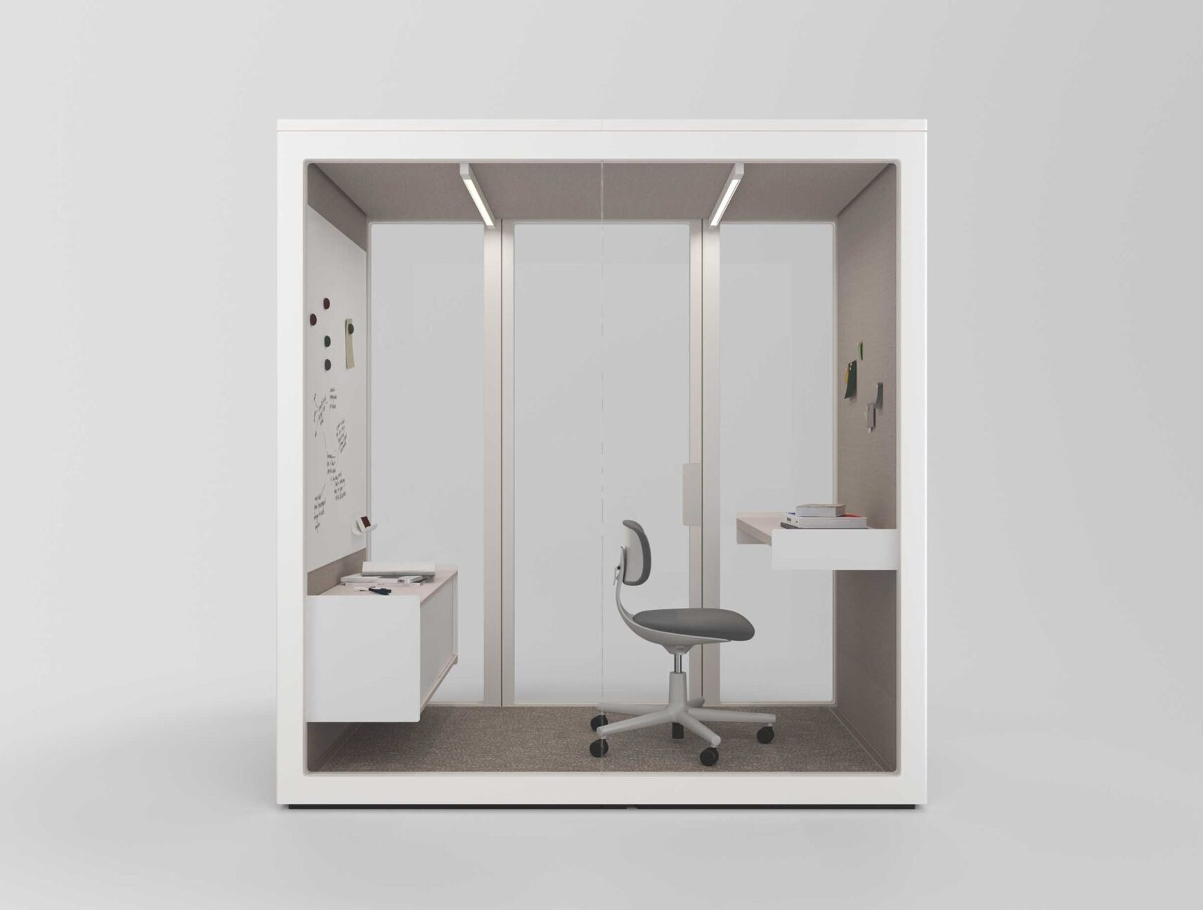 Talky M Microoffice