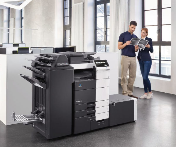 Manage Print Services (MPS)