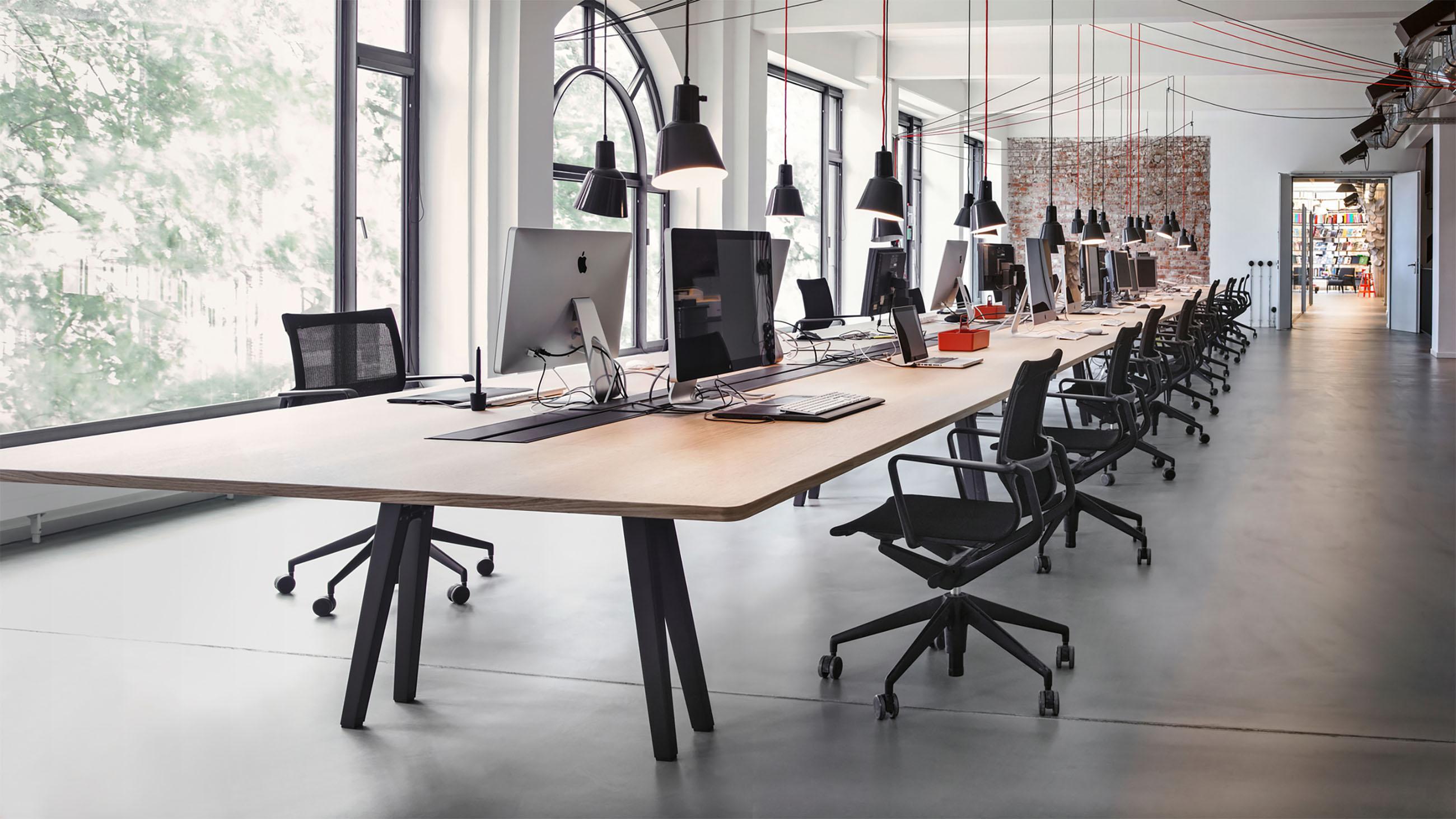Waldis Luzern - Büromöbel, Drucklösungen und Wohneinrichtungen
